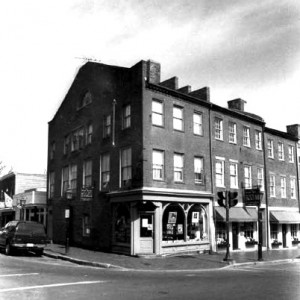 Downtown Newburyport, Courtesy of the City of Newburyport