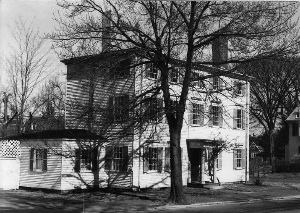 Historic Newburyport Home