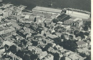 NRA land c 1920, courtesy of the Historical Society of Old Newbury, press to enlarge.