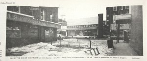 Newburyport's Pleasant Street