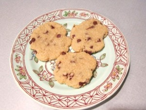 almondmeal-chocolatechip-cookies