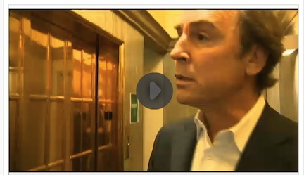 Arthur S. Demoulas Interview with Boston's Channel 7