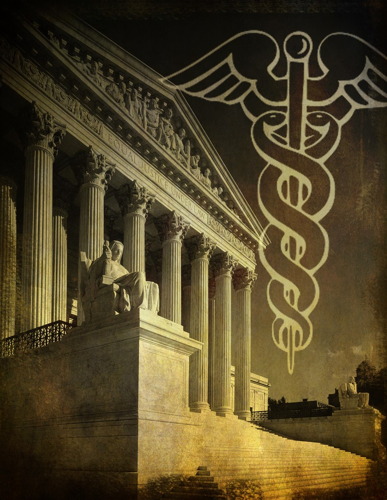 The Supreme Court and the Affordable Care Act