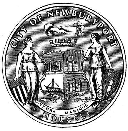 Seal of the City of Newburyport