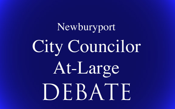 City Councilor-at-Large Debate, 2015