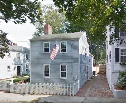 23 Olive Street, Newburyport, MA