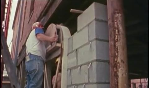 "Restoring downtown Newburyport, from ""A Measure of Change"""