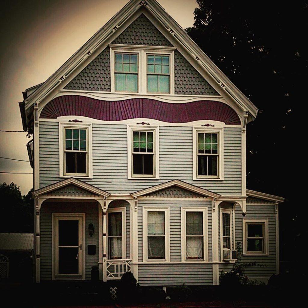 Horton Street House