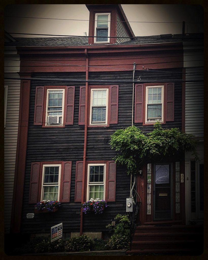 167 Water Street