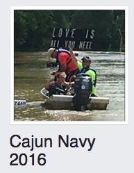 The Cajun Navy 2016