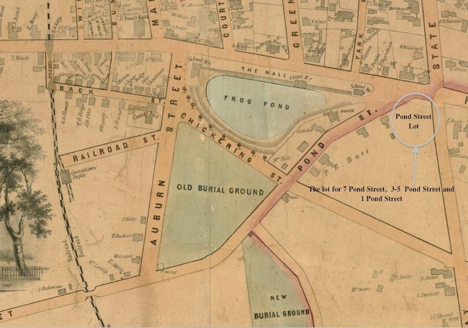 1851 Map