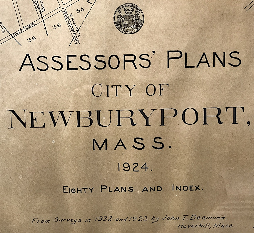 The Newburyport Blog | About Newburyport, MA, 35 miles